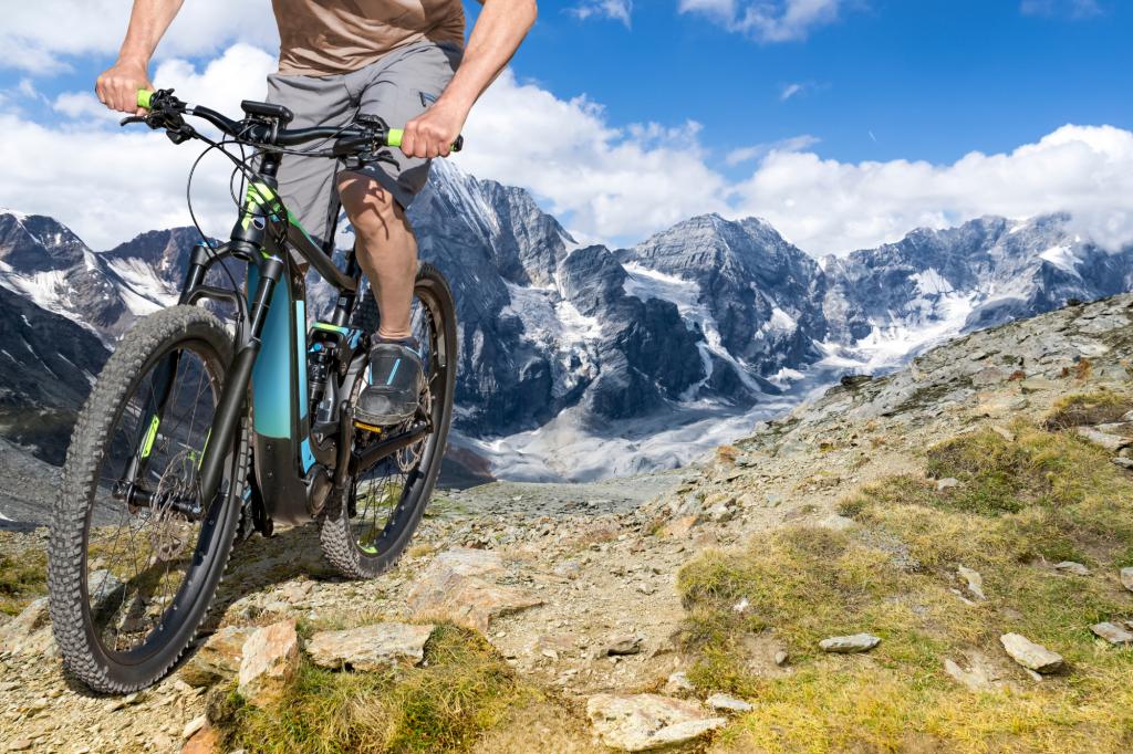 Acheter un vélo électrique d'occasion - vous devez faire attention à cela